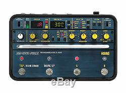 Korg SDD3000 Delay Guitar Effect Pedal Brand NEW LAST ONE In Sealed Box