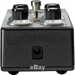 Laney Black Country Customs Steel Park Boost Guitar Effects Pedal