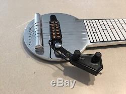 Lap Steel Guitar 6 String Non Pedal