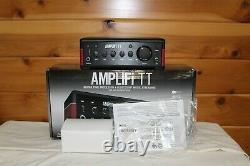 Line 6 Amplifi TT Multi-Effects Guitar Effect Pedal Brand New Open Box