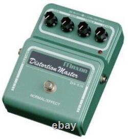 MAXON DS-830 Distortion Master BRAND NEW Guitar Effect Pedal