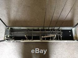 MSA S-10 Pedal Steel Guitar 3&5