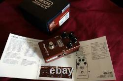 MXR CSP015 Tom Bradshaw Resonator Pedal for steel guitars and dobro