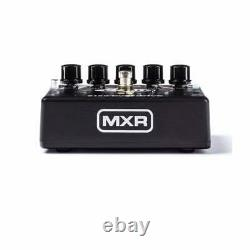 MXR EVH 5150 Eddie Van Halen Signature Overdrive Guitar Effect Pedal Brand New