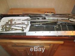 Marlen Pedal Steel Guitar Project