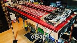 Msa Classic XL D-10 Pedal Steel Guitar