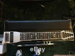 Mullen Royal Precision Pedal Steel S-10 Guitar