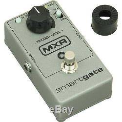Mxr M135 Smart Gate Noise Suppressor Guitar Effect Pedal Brand New