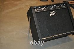 Nashville 112 80-Watt 1x12 Pedal Steel Guitar Amp Customized VERY NICE