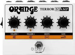 Orange Terror Stamp 20W Valve/Tube Hybrid Guitar Amp Pedal Brand New FREE SHIP