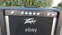 Peavey Nashville 112 80-Watt Pedal Steel Guitar Amp withHeadphone input jack