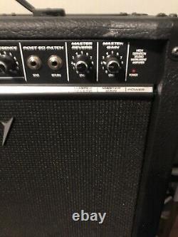 Peavey Nashville 112 Pedal Steel Guitar Amplifier