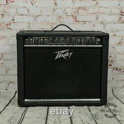 Peavey Nashville 1x12 Pedal Steel Guitar Combo Amp (USED) x8217