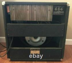 Peavey Nashville 400 1x15 Pedal Steel / Guitar Combo Amplifier Made in USA