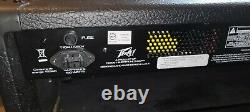 Peavey Robert Randolph 500W Stereo Pedal Steel Guitar Amp WithCont. And Cable Mint