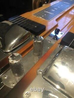 Pedal Steel Guitar 1959 Fender 1000