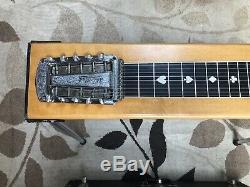 Pedal Steel Guitar 1976 Sho-Bud Maverick
