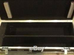 Pedal Steel Guitar Case for an S-10