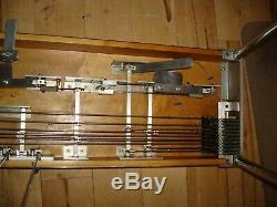 Pedal Steel Guitar Daltone