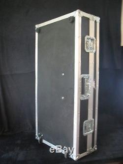 Pedal Steel Guitar Flight Case