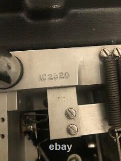 Pedal Steel Guitar MSA S-10 E9th 3x4