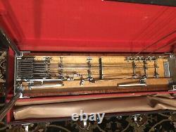 Pedal Steel Guitar Sho Bud S-10 3x3
