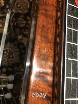 Pedal Steel Guitar Sho Bud S-10 3x3 E9th