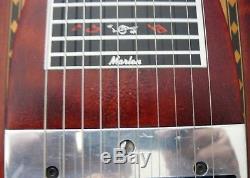 Pedal Steel Guitar Speedy West Marlen Excellent