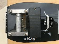 Pedal Steel Guitar Used Texas Longhorn 6 String Lap Steel 2 Pedal 2 Lever NICE