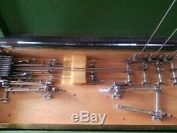 Pedal Steel, Sho-Bud Pedal Steel Guitar, Sho-Bud, ShoBud LDG, ShoBud