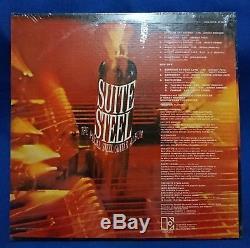 Philippines SUITE STEEL (V/A) The Pedal Steel Guitar Album EKS-74072 SEALED