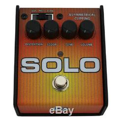 ProCo RAT SOLO Guitar Distortion Pedal Ships FREE to ALL US Zip Codes Brand New