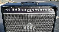 Quilter Labs The Steelaire 200-watt Combo Pedal Steel Guitar Amplifier ExcCond