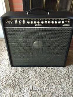 Quilter Steelaire Combo Amp for Pedal Steel Guitar or Fiddle Excond