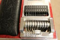 Remington SLX Sustainmaster Pedal Steel Guitar