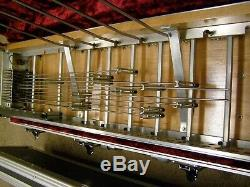 S-10 Excel C6th Pedal Steel Guitar