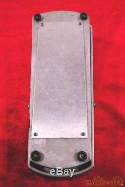 SHO-BUD Effector Accessory Volume Pedal Musical Instruments Steel Guitars