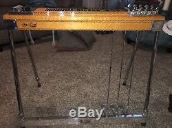 Sho Bud 1632 Pedal Steel Guitar