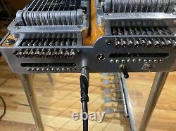 Sho Bud Fingertip Model Pedal Steel Guitar