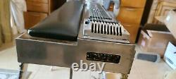 Sho Bud LDG 3X4 Pedal Steel Guitar with Hard Case! Works Great