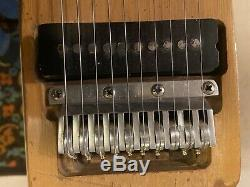 Sho Bud Maverick Pedal Steel Guitar