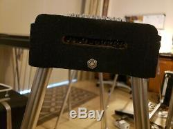 Sho Bud Maverick S10 3X1 Pedal Steel Guitar withCase Good Cond