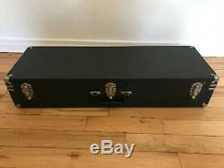 Sho-Bud Maverick pedal steel guitar with case