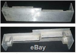 Sho-Bud Pedal Steel Guitar 6150 LDG End Plate Set ShoBud Casting NOS #s 210/211