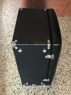 Sho-Bud Pedal Steel Guitar Bench Made In USA(Nashville, Tn) VGC! Genuine! NR