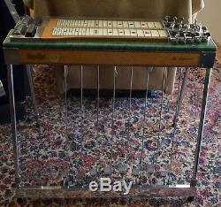 Sho Bud Pedal Steel Guitar Professional lowered price