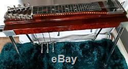 Sho-Bud Pro 1 Pedal Steel guitar