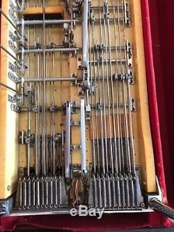 Sho-Bud Pro II pedal steel guitar