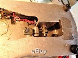 Sho-Bud Vintage Pedal Steel /Guitar Volume Pedal