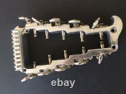 Sho Bud pedal steel guitar Gumby key head